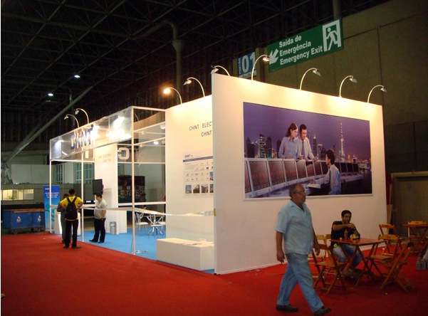 第26屆巴西國際電力展覽會(FIEE2011)